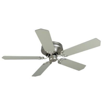 "Craftmade Lighting K11001 Contemporary Flushmount - 52"" Ceiling Fan"