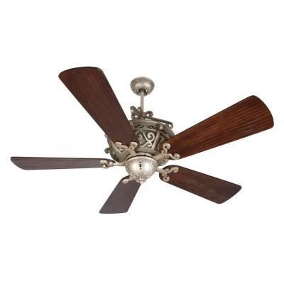 "Craftmade Lighting K11013 Toscana - 52"" Ceiling Fan"