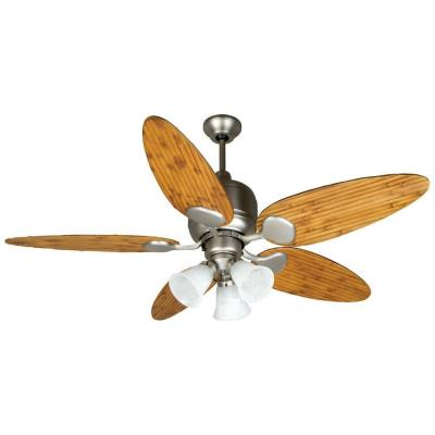 "Craftmade Lighting K52BN Kona Bay - 52"" Ceiling Fan"