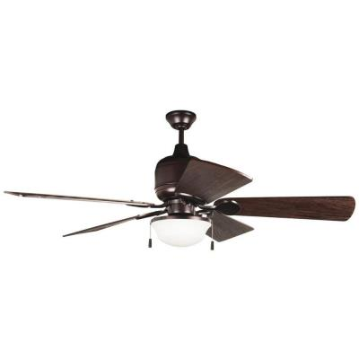 "Craftmade Lighting K52OB Kona Bay - 52"" Ceiling Fan"