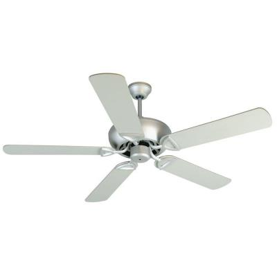 "Craftmade Lighting LW52BN Leeward - 52"" Outdoor Ceiling Fan"