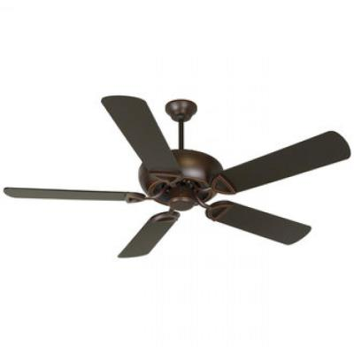"Craftmade Lighting LW52OBG Leeward - 52"" Outdoor Ceiling Fan"