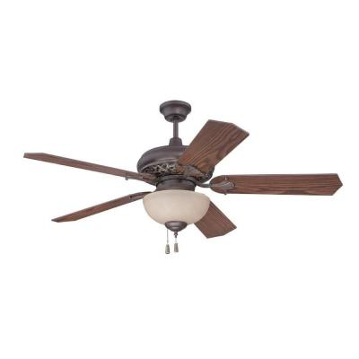 "Craftmade Lighting MI52AGVM MIA - 52"" Unipack Premium Ceiling Fan"