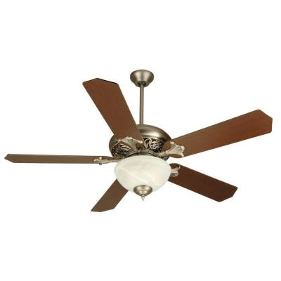 "Craftmade Lighting MI52PT MIA - 52"" Unipack Premium Ceiling Fan"