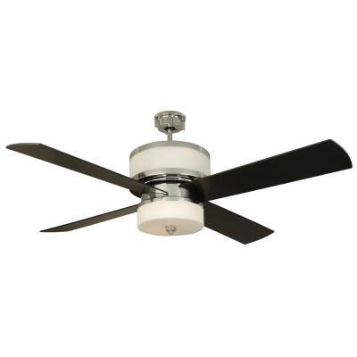 "Craftmade Lighting MO56CH Midoro - 56"" Ceiling Fan"