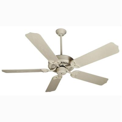 "Craftmade Lighting OPXL52AW Outdoor Patio - 52"" Ceiling Fan"