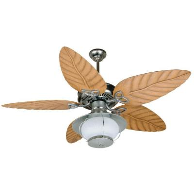 "Craftmade Lighting OPXL52GV Outdoor Patio - 52"" Ceiling Fan (Motor Only)"