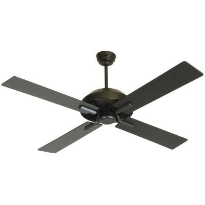 "Craftmade Lighting SB52FB South Beach - 52"" Outdoor Ceiling Fan"