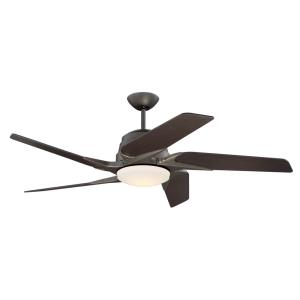 "Solo Encore - 54"" Ceiling Fan with Light Kit"