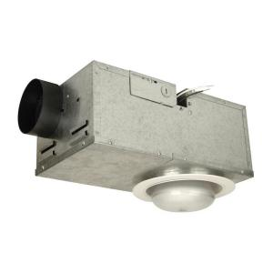 70 CFM Recessed Bath