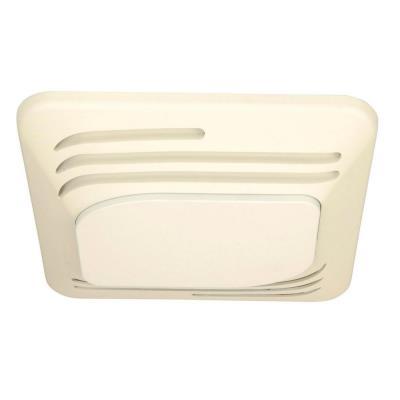 "Craftmade Lighting TFV80SL 14.75"" Decorative Bathroom Exhaust Fan"