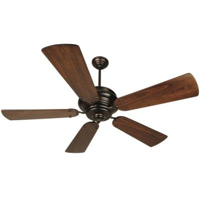 "Craftmade Lighting TS52OB Townsend - 52"" Ceiling Fan"