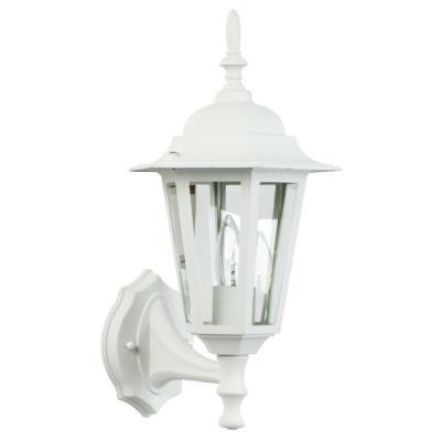 Craftmade Lighting Z150 Hex - One Light Outdoor Wall Lantern