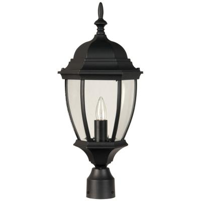 Craftmade Lighting Z285 One Light Post Lamp