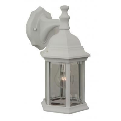 Craftmade Lighting Z294 Hex - One Light Outdoor Wall Sconce