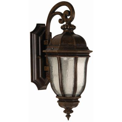 Craftmade Lighting Z3304 Harper - One Light Outdoor Small Wall Bracket