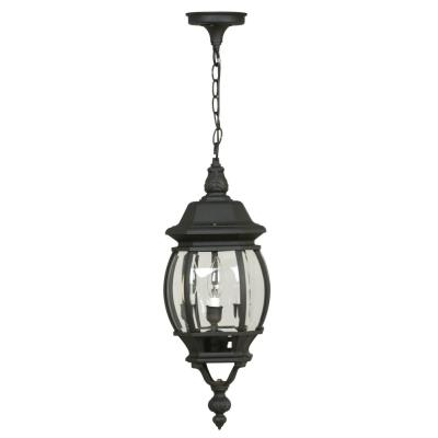 Craftmade Lighting Z331 French Style - Three Light Outdoor Medium Pendant