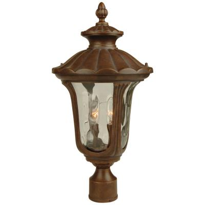 Craftmade Lighting Z3525 Sheffield - Two Light Post Lamp