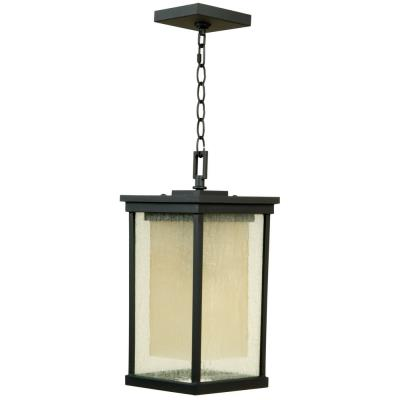 Craftmade Lighting Z3721 Riviera - One Light Outdoor Hanging Fixture