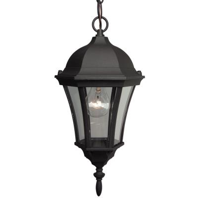 Craftmade Lighting Z381 One Light Outdoor Hanging Fixture