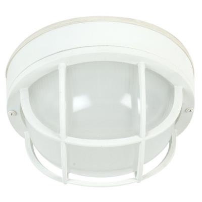 Craftmade Lighting Z395 Large Round Cast Ceiling Mount