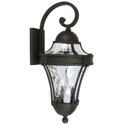 Craftmade Lighting Z4214 Parish - Two Light Outdoor Medium Wall Bracket