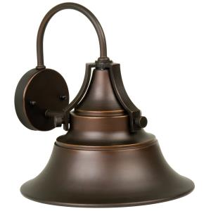 Union - Outdoor Large One Light Wall Sconce
