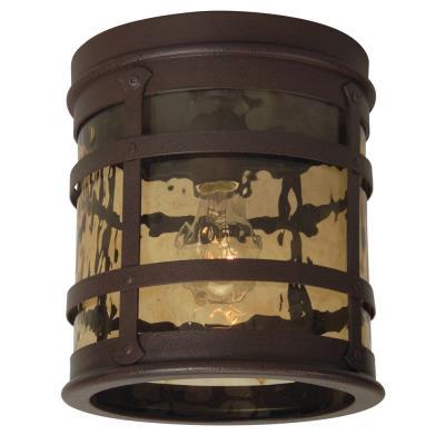 Craftmade Lighting Z5017 One Light Flush Mount