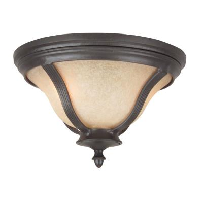 Craftmade Lighting Z6117-92-NRG Frances II - One Light Flush Mount