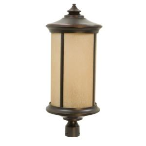 Arden - One Light Large Outdoor Post Mount