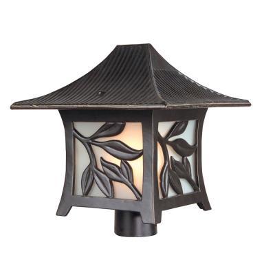 Craftmade Lighting Z7065 Mandalay - One Light Post Lamp