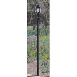 Direct Burial Post Lamp (Post)
