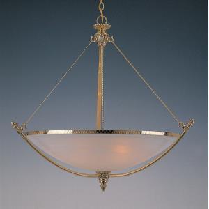 Six Light Pendant