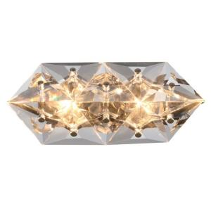 Collins - Two Light Wall Sconce