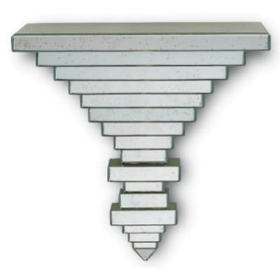 Currey and Company 1031 Parallel - Wall Bracket