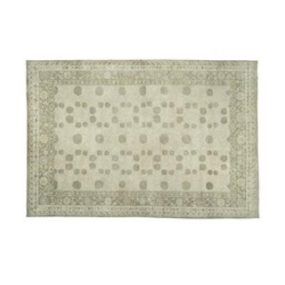 Currey and Company 1510 - 6 x 9 Samarkand - Decorative Rug