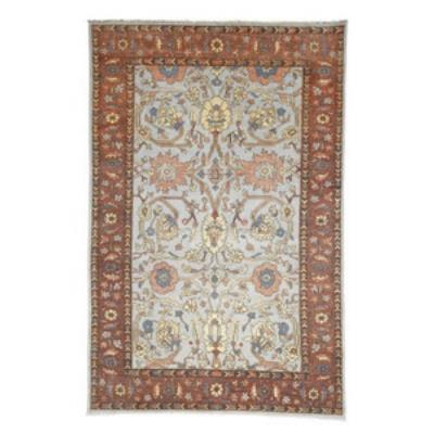 "Currey and Company 1513 - 8 x 10 Zagros - 96"" Rug"