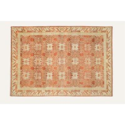 Currey and Company 1517 - 8 x 10 Khyber - Decorative Rug