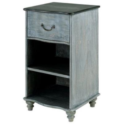 Currey and Company 3102 Whitmore - Night Stand