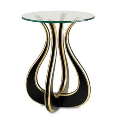"Currey and Company 3155 Dufrene - 20"" Occasional Table"