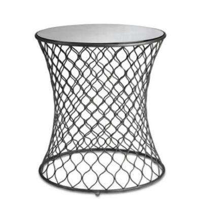 Currey and Company 4101 Cuff - Occasional Table