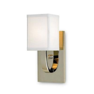 Currey and Company 5084 Sadler - One Light Wall Sconce
