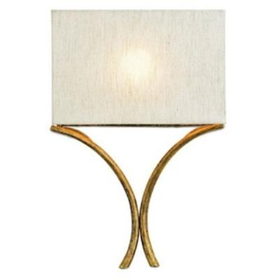 Currey and Company 5901 Cornwall - One Light Wall Sconce