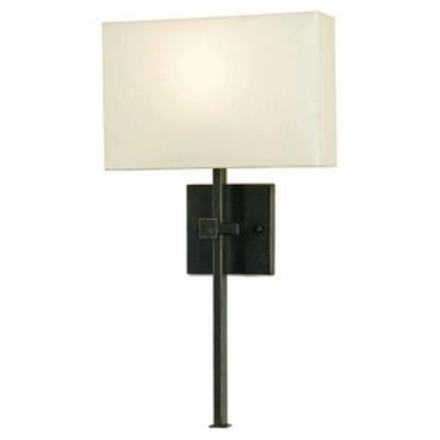 Currey and Company 5905 Ashdown - One Light Wall Sconce