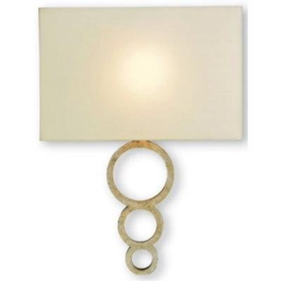 Currey and Company 5906 Pembroke - One Light Wall Sconce