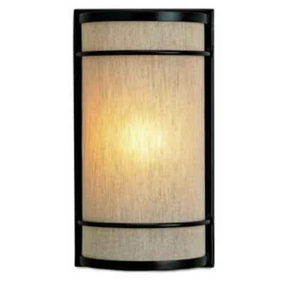 Currey and Company 5907 Dorset - One Light Wall Sconce