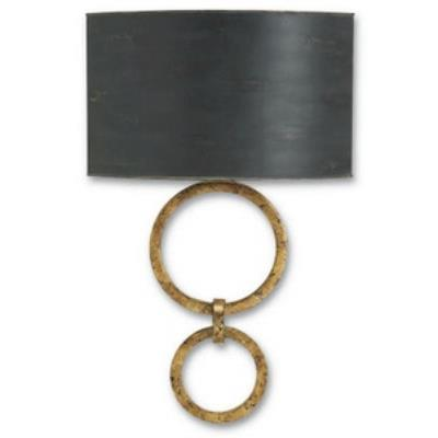 Currey and Company 5910 Bolebrook - One Light Wall Sconce