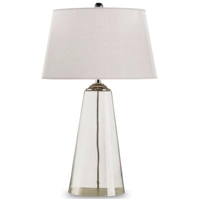 Currey and Company 6370 Atlantis - One Light Table Lamp