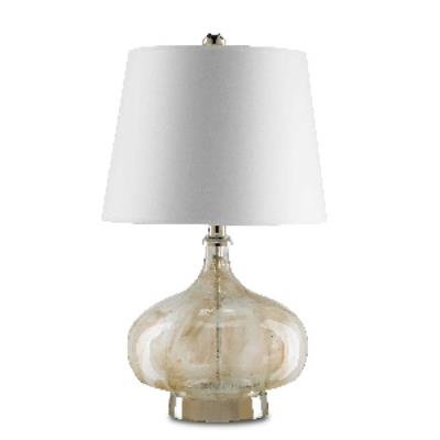 "Currey and Company 6374 Polonaise - 24"" Table Lamp"