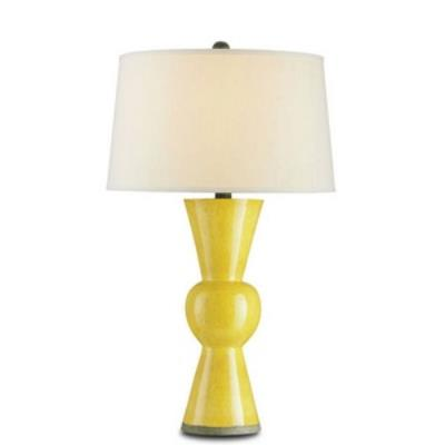 Currey and Company 6382 Upbeat - One Light Table Lamp